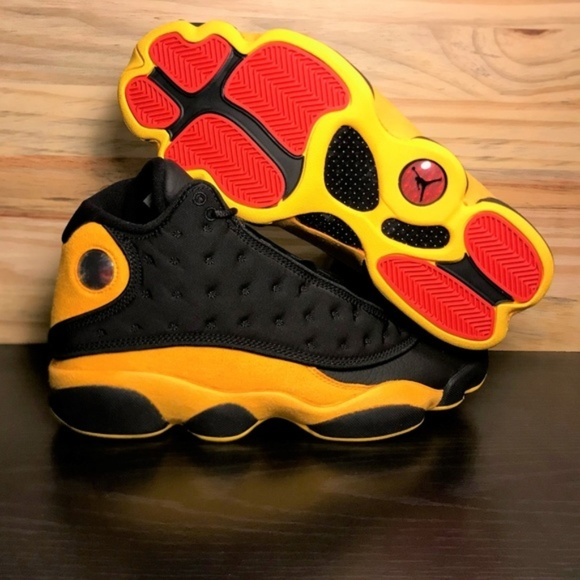 pretty nice cdd95 6fd42 New Nike Air Jordan 13 Retro Carmelo Anthony 2002